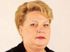 Marioara Nistor - Deputat Braila
