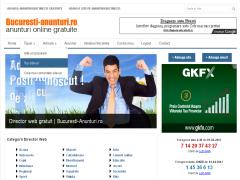 Locuri de munca Bucuresti 2012