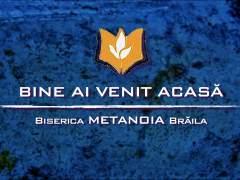 Biserica Metanoia Braila