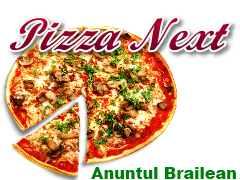 Pizza Next Braila