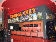 Program Cinema City Braila