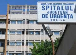 Spitalul Judetean Braila