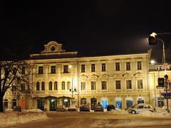 Teatrul Maria Filotti Brăila