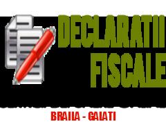 Declaratii fiscale electronice