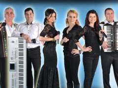 Formatia Safir muzica live pentru nunta