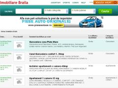 Imobiliare Braila