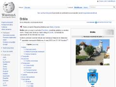 Brăila Wikipedia