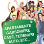 Apartament 3 camere Str Plantelor Bloc TURN