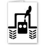 Tractor Leut 445
