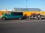 Transport persoane colete Germania Austria