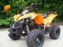 ATV Nou ReneGade Dageron 125cmc 2w4