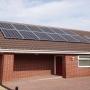 Furnizare/Montaj panouri solare fotovoltaice