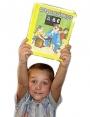 Carti personalizate pentru copii si pentru tinerii casatorit