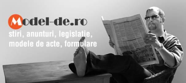 www.model-de.ro: Modele pentru toti si pentru toate